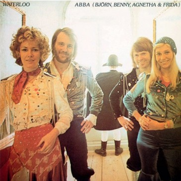 Abba - Waterloo - 180g LP