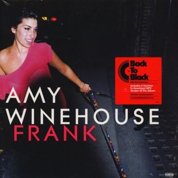 Amy Winehouse - Frank - 180g LP