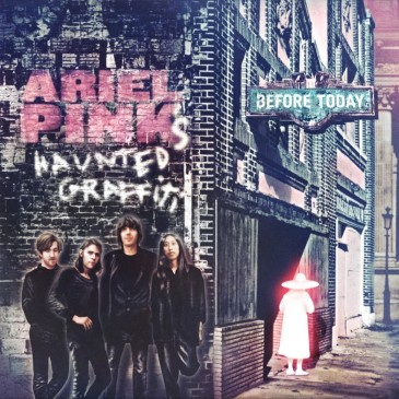 Ariel Pink's Haunted Graffiti - Before Today - LP