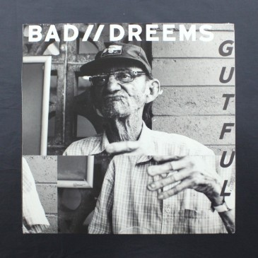 Bad//Dreems - Gutful - LP