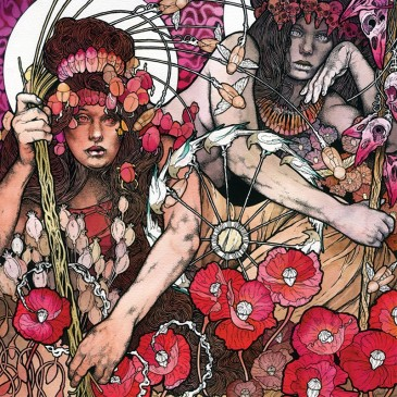 Baroness - Red Album - 2xLP