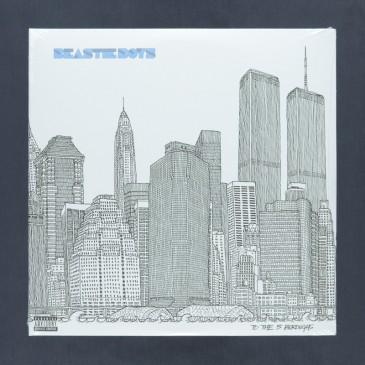 Beastie Boys - To The 5 Boroughs - 180g 2xLP