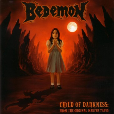 Bedemon - Child of Darkness - LP