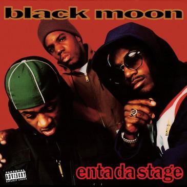 Black Moon - Enta Da Stage - LP