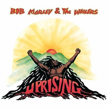 Bob Marley & The Wailers - Uprising - 180g LP