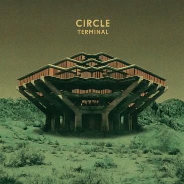 Circle - Terminal - LP