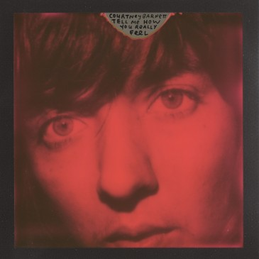 Courtney Barnett - Tell Me How You Really Feel - LP