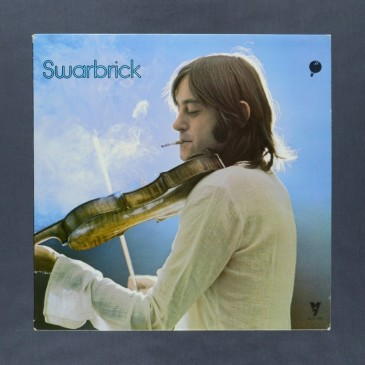 Dave Swarbrick - Swarbrick - LP (used)