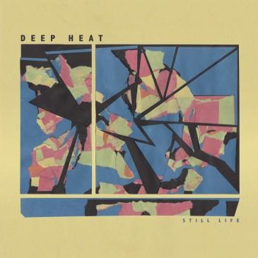 Deep Heat - Still Life - LP