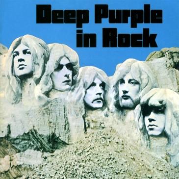 Deep Purple - In Rock - 180g LP