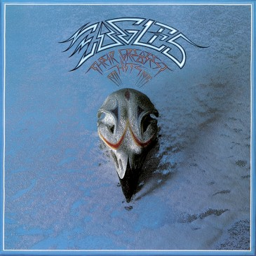 Eagles - Their Greatest Hits (1971-1975) - 180g LP