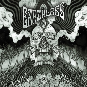 Earthless - Black Heaven - LP