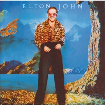 Elton John - Caribou - 180g LP