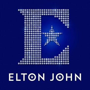 Elton John - Diamonds - 180g 2xLP