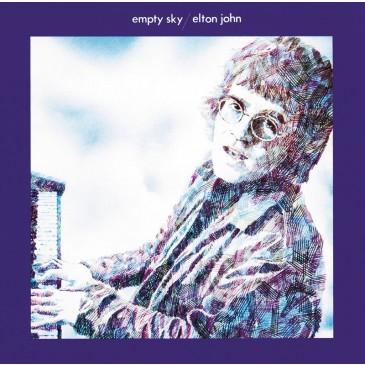Elton John - Empty Sky - 180g LP