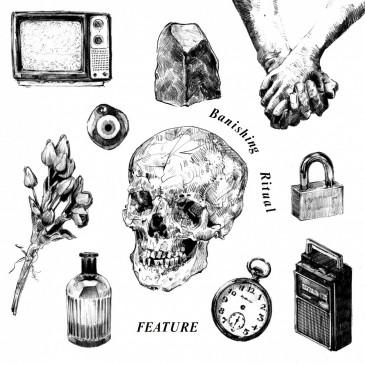Feature - Banishing Ritual - LP