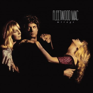 Fleetwood Mac - Mirage - 180g LP