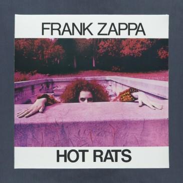 Frank Zappa - Hot Rats - 180g LP