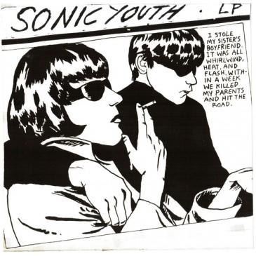 Sonic Youth - Goo - 180g LP