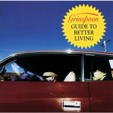 Grinspoon - Guide to Better Living - LP