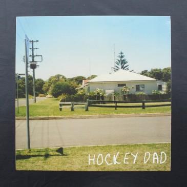 Hockey Dad - Dreamin' - EP