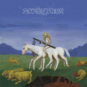 Horseback - Dead Ringers - 2xLP