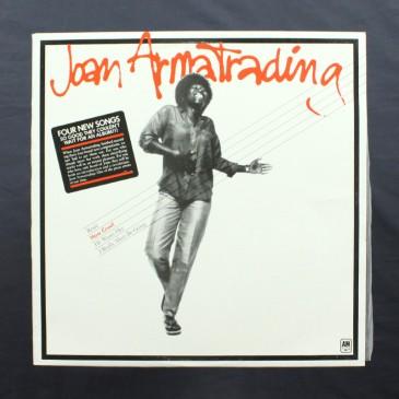 "Joan Armatrading - How Cruel - 12"" EP (used)"