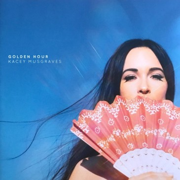 Kacey Musgraves - Golden Hour - LP