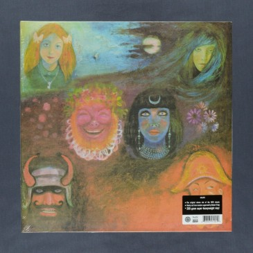 King Crimson - In the Wake of Poseidon - 200g LP