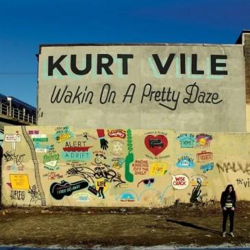 Kurt Vile - Wakin' On a Pretty Daze - 2xLP