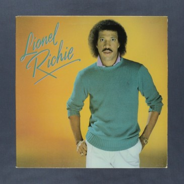 Lionel Richie - Lionel Richie - LP (used)