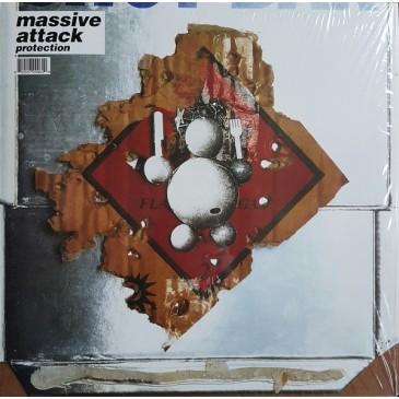 Massive Attack - Protection - 180g LP