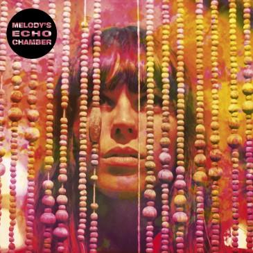 Melody's Echo Chamber - Melody's Echo Chamber - LP