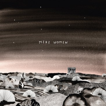 Mere Women - Big Skies - LP