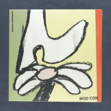 MOD CON - Modern Convenience - LP