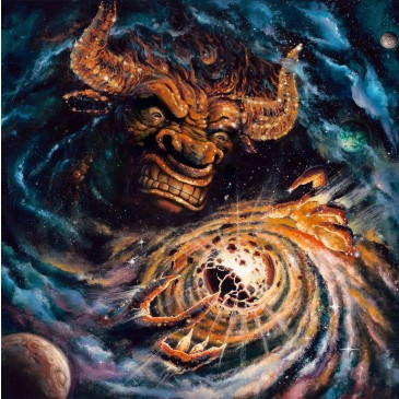 Monster Magnet - Milking The Stars: A Re-Imagining Of Last Patrol - 2xLP
