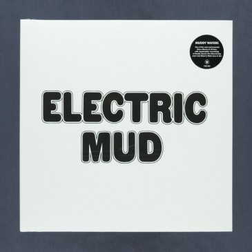 Muddy Waters - Electric Mud - 180g LP