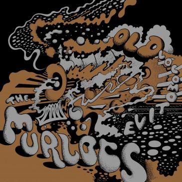 The Murlocs - Old Locomotive (Black & Gold Wax) - LP