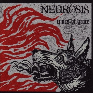 Neurosis - Times of Grace: Deluxe Reissue - LP