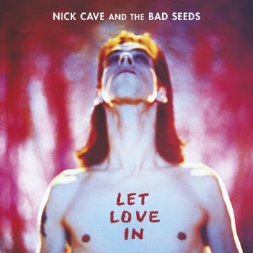 Nick Cave and The Bad Seeds - Let Love In - LP