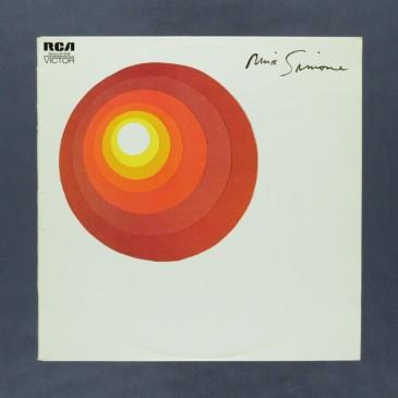Nina Simone - Here Come's the Sun - LP (used)