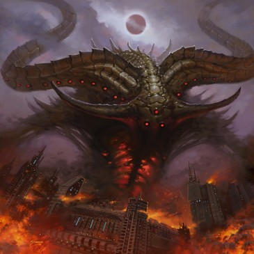 Oh Sees - Smote Reverser - 2xLP