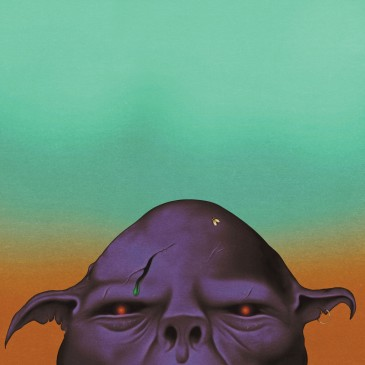 Oh Sees - Orc - 2xLP