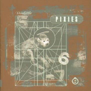 Pixies - Doolittle - LP