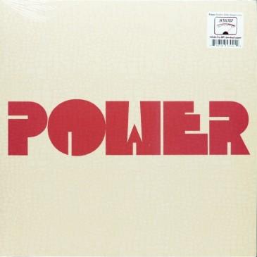 Power - Electric Glitter Boogie - LP