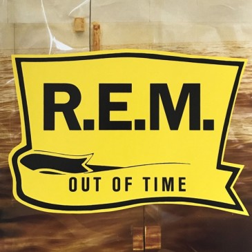 R.E.M. - Out of Time - 180g LP