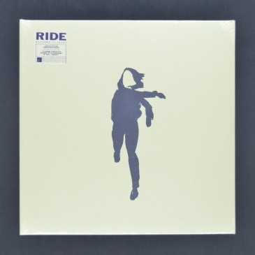 Ride - Weather Diaries - 2xLP