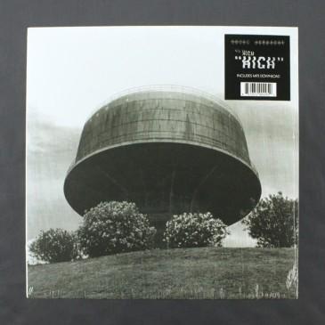 Royal Headache - High - LP