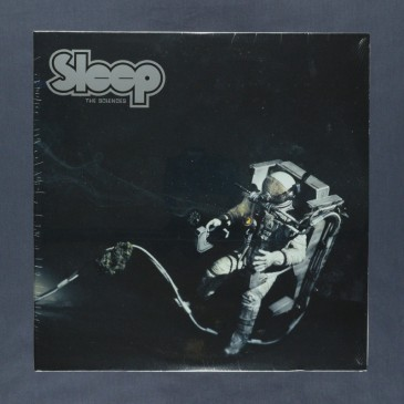 Sleep - The Sciences - 2xLP