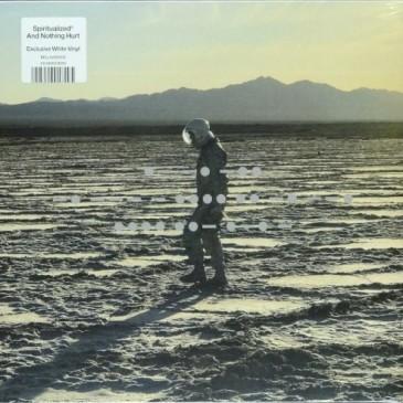 Spiritualized - And Nothing Hurt - White Vinyl LP